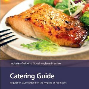 BHA Catering Guide